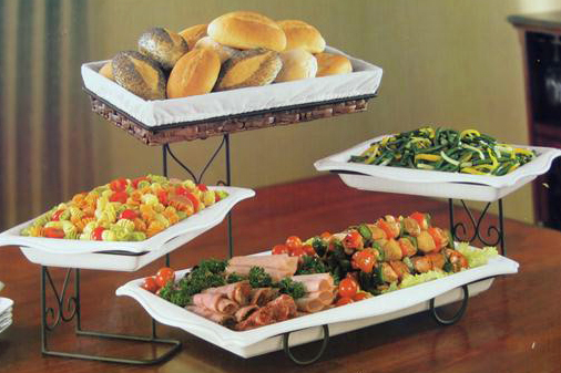 Food Amp Beverage Tables 12